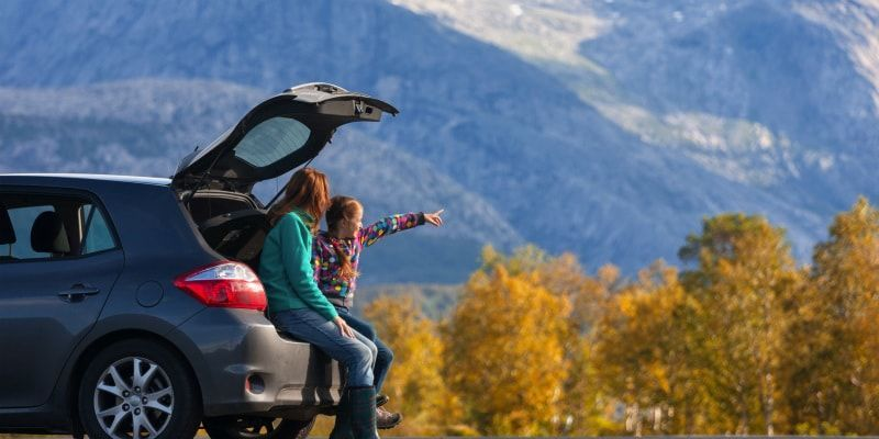 Auto insurance is often a cause of financial stress for