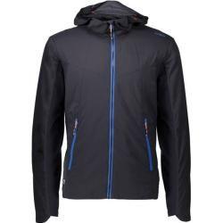 Cmp Herren Fix Hood Jacket, Größe 48 In Antracite, Größe 48 In Antracite F.lli Campagnolo