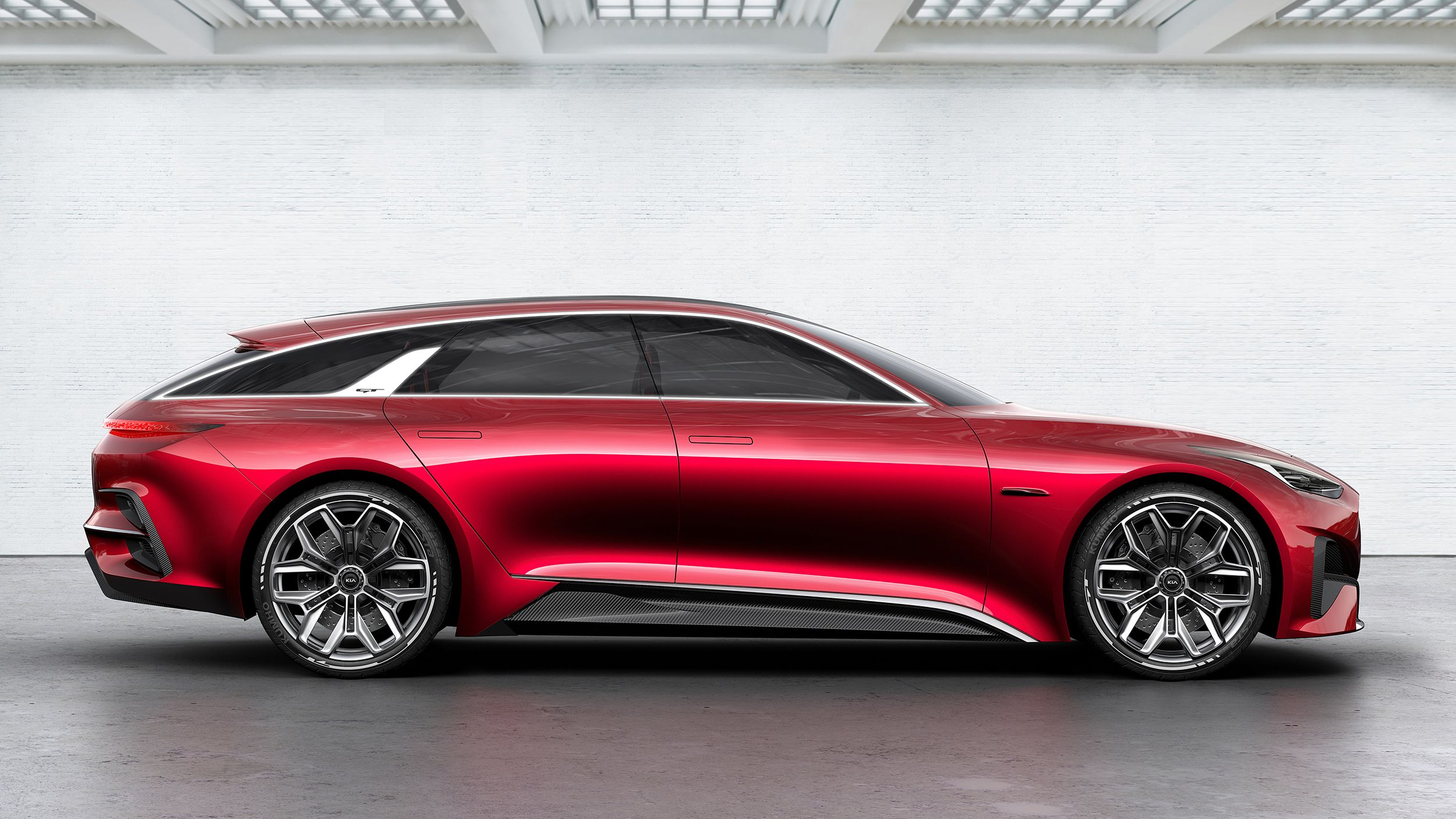 Kia Proceed S Nifty Details Automotive Perfumes And Lavish Design Touches Concept Cars Kia Design Kia proceed concept frankfurt motor show