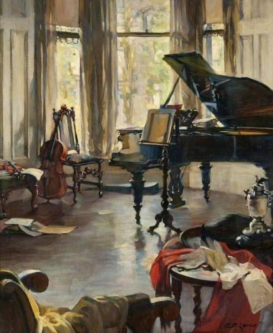 Annie Rose Laing (1869-1946)