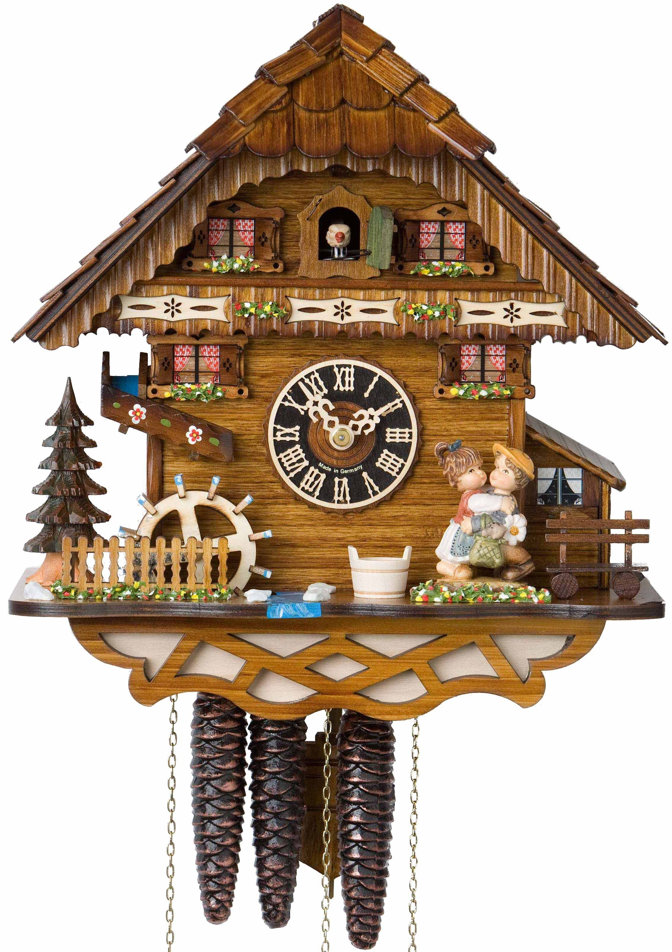 Coos coo clocks back gallery for bird coo coo clock for Www coo