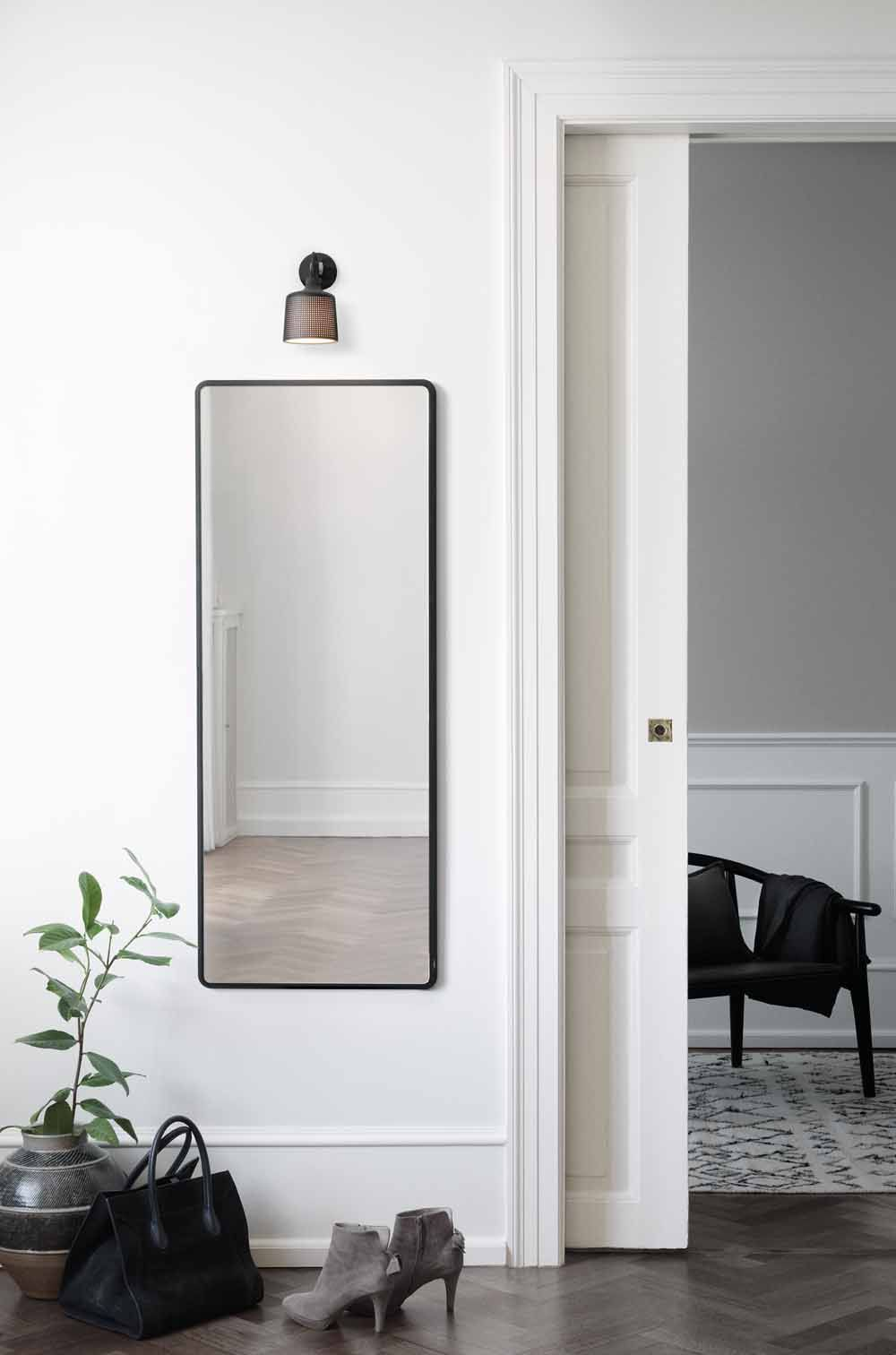 Vipp unveil a new lamp series bathroom designs lights and interiors