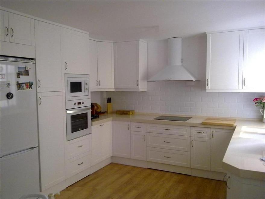 muebles de cocina ciudad real | Cocinas | Lacadas | Home Sweet Home ...