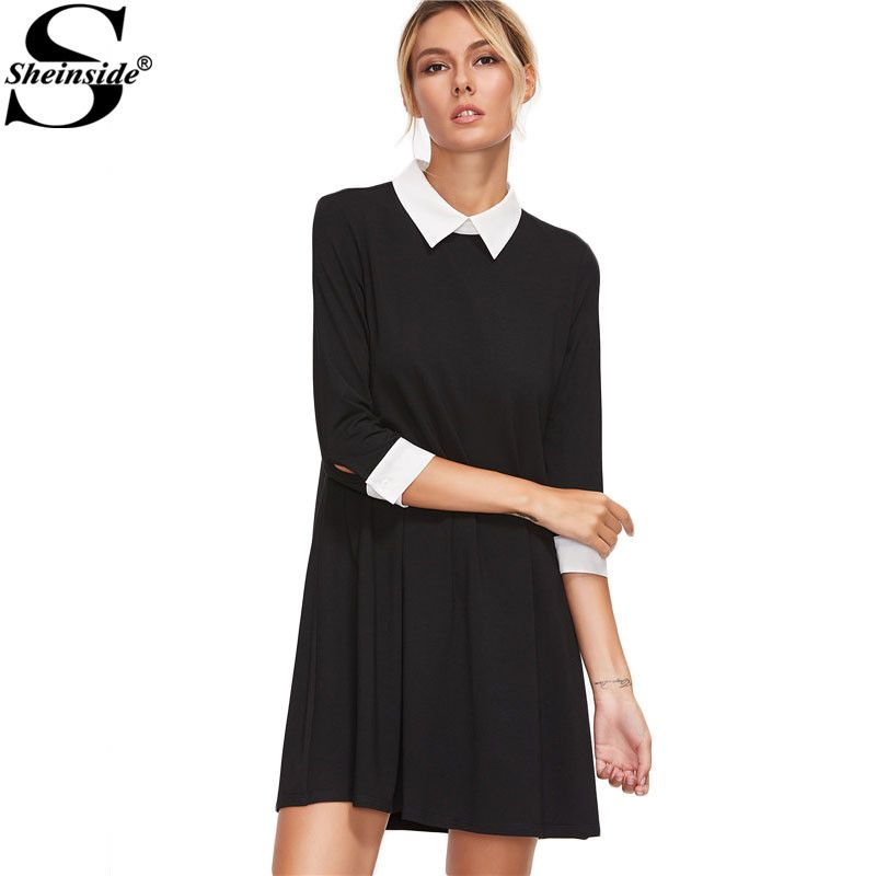 Short Formal Dresses with Sleeves with Cuff