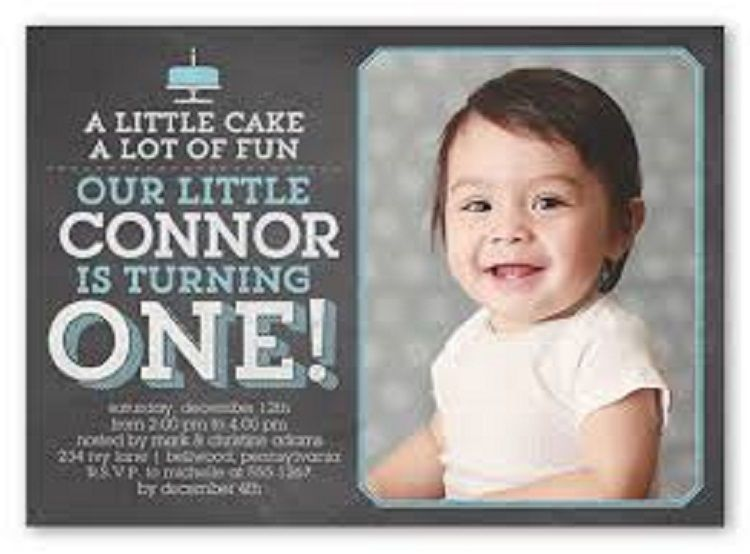 1st Birthday Invitation Hd Images Party Ideas Pinterest