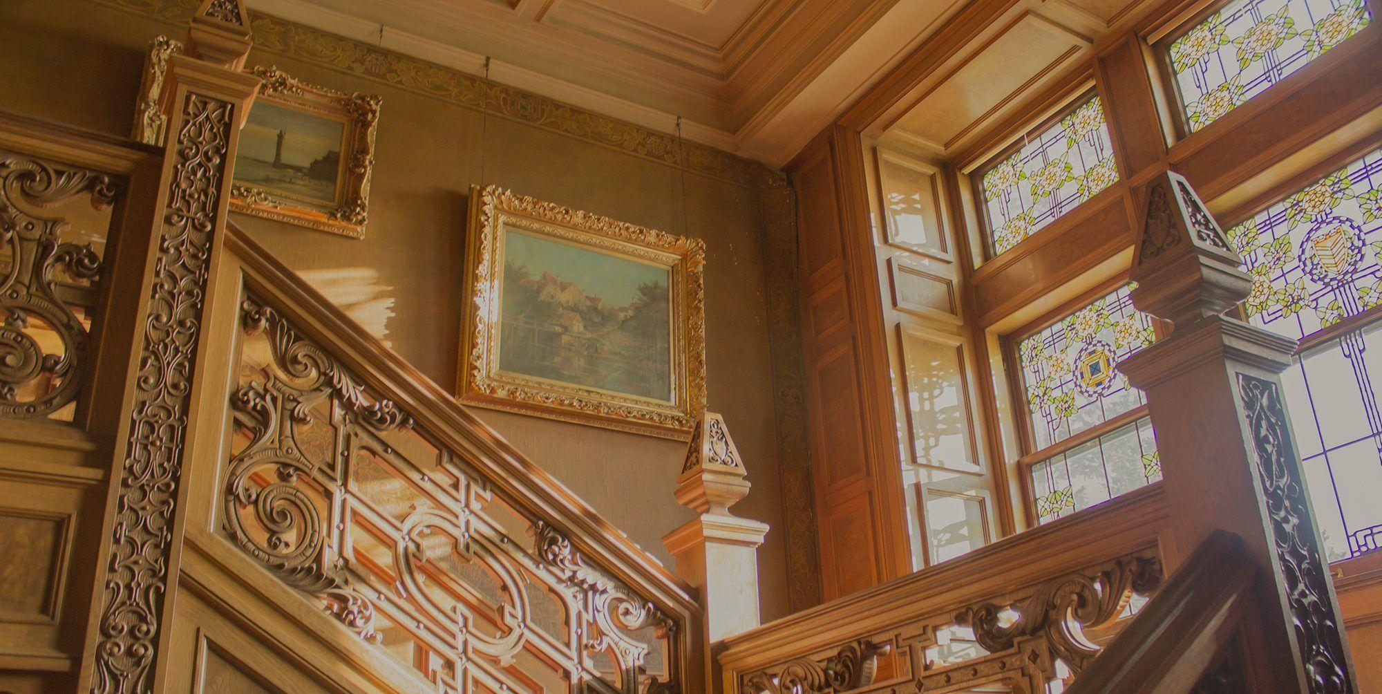 About Glensheen Mansion Duluth Glensheen Mansion Glensheen Mansions