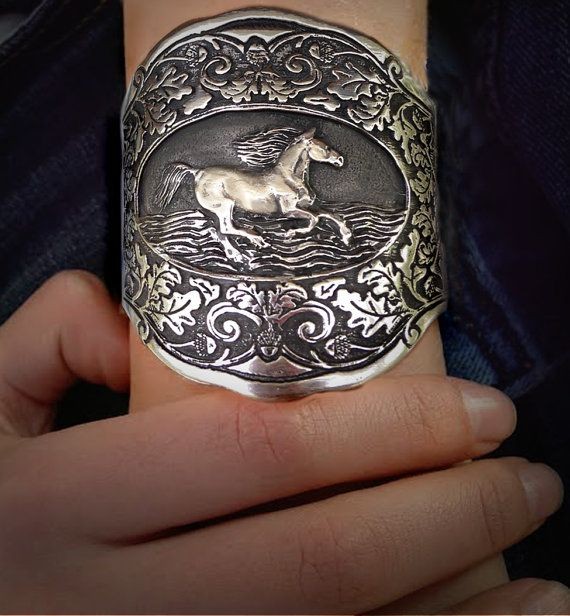 Horse Lady Jewelry By Horseladygifts On Etsy - 570×616
