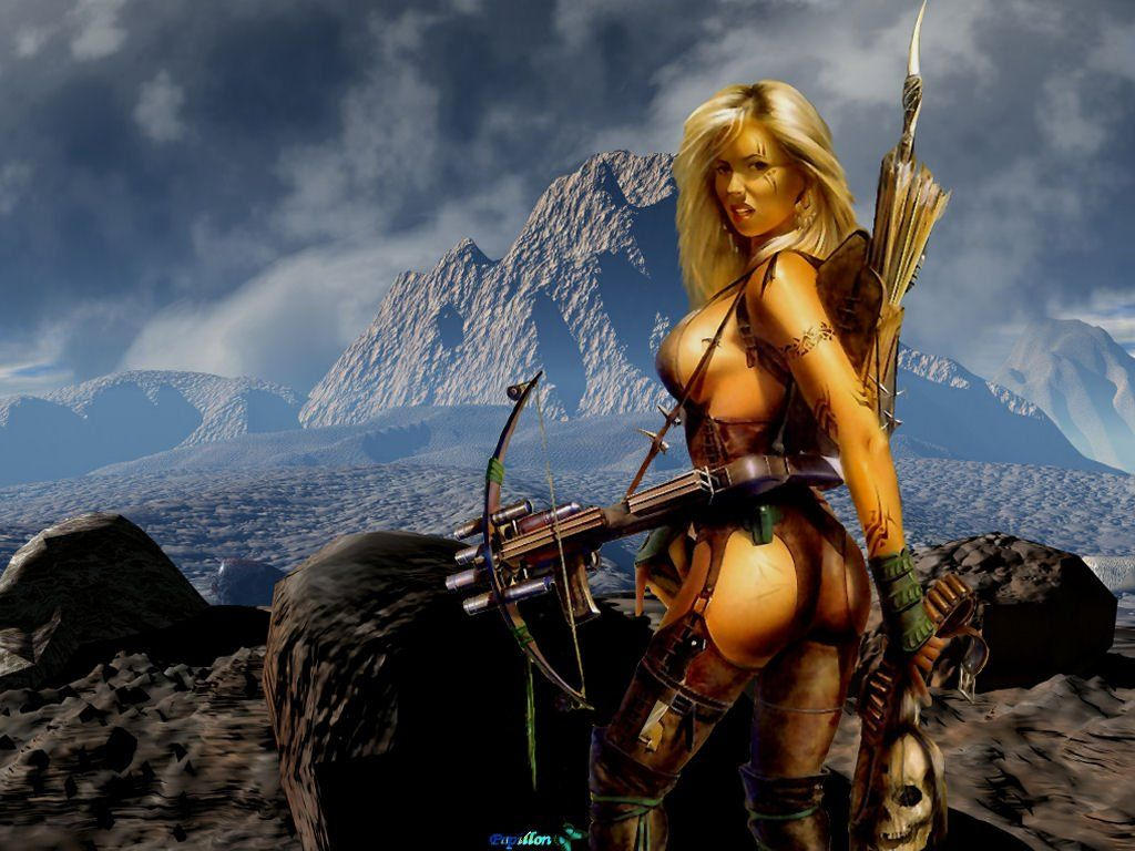 fantasy art women warriors | warrior woman wallpaper - fantasy
