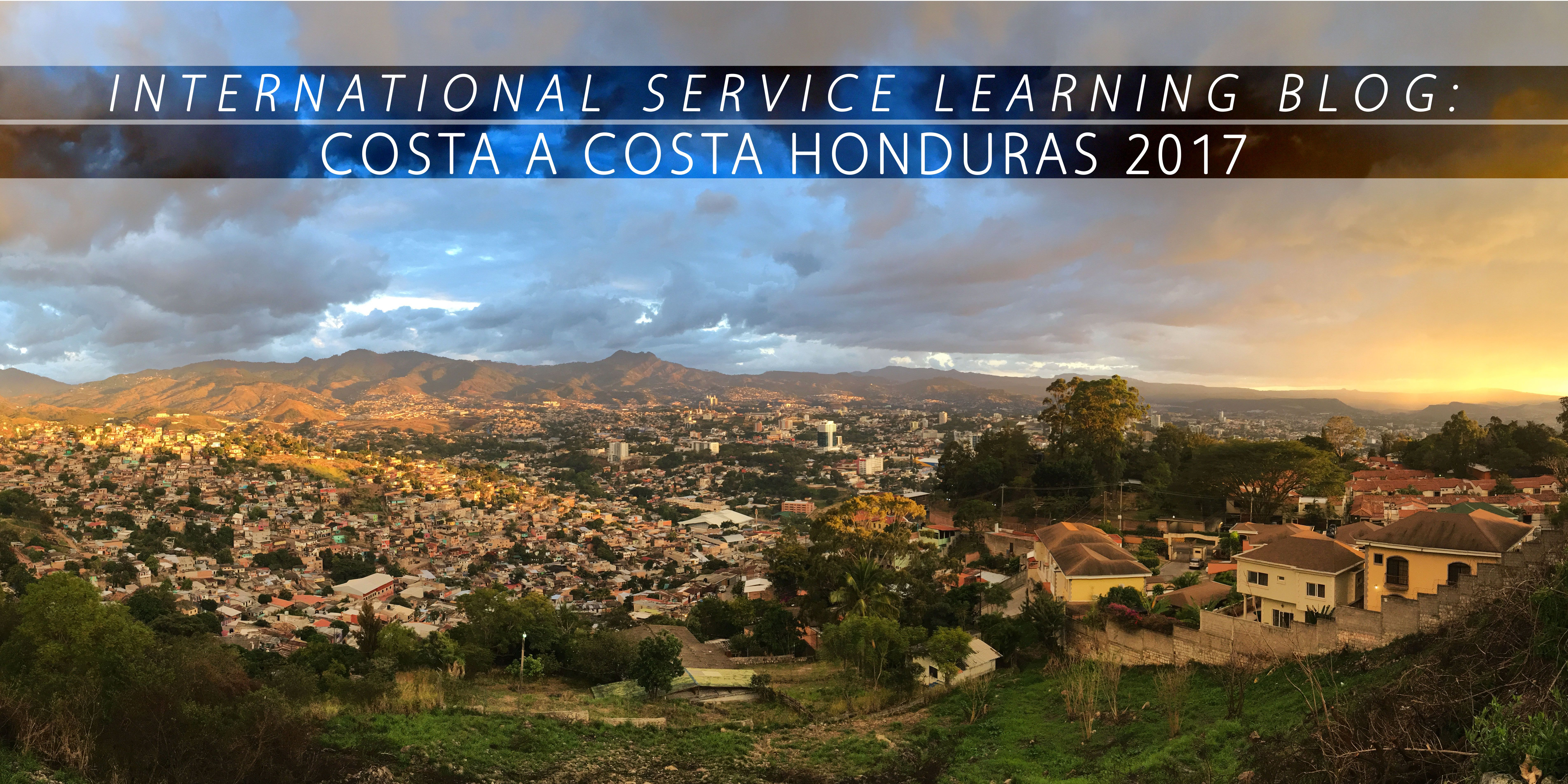 Did you enjoy learning about Costa a Costa from Sagen's snippets last week? Check out his closing comments on the experience, or find out what we're talking about on our new blog post: http://www.islonline.org/costa-a-costa-honduras-2017/ We also encourage you to learn more about these fantastic organizations at these websites: Costa a Costa: https://costaacosta.org/i/ Transfomemos Honduras: http://transformemoshonduras.com/org/ Association for a More Just Society: https://www.ajs-us.org/