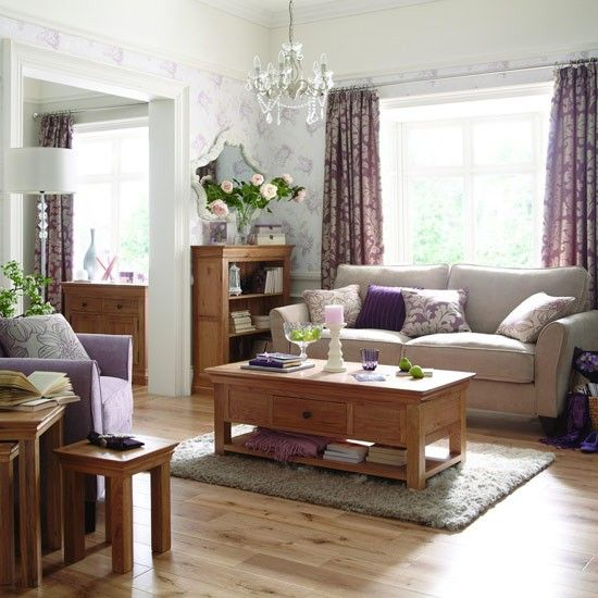 Plum Living Room RoomsApt IdeasRoom