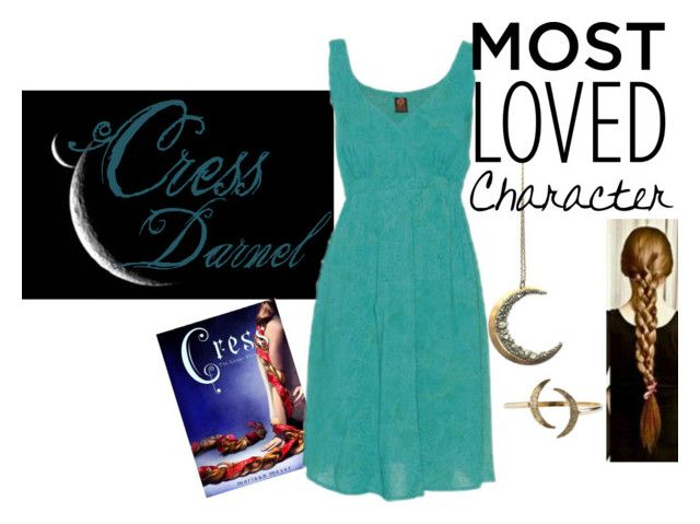 """Cress"" by brittnicolev12 ❤ liked on Polyvore featuring Ojai Clothing and Amanda Hunt"