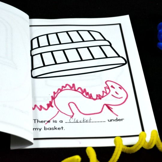 Make your own silly rhymes and turn them into a book all with a Dr. Seuss flair.