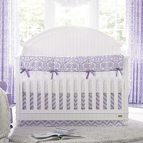 4 in 1 Convertible Crib | for the babies | Pinterest