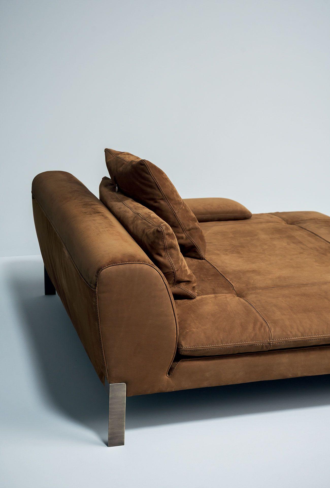 Divano In Pelle Con Recliner.Divano In Pelle Viktor Baxter Upholstered Furniture Sofa