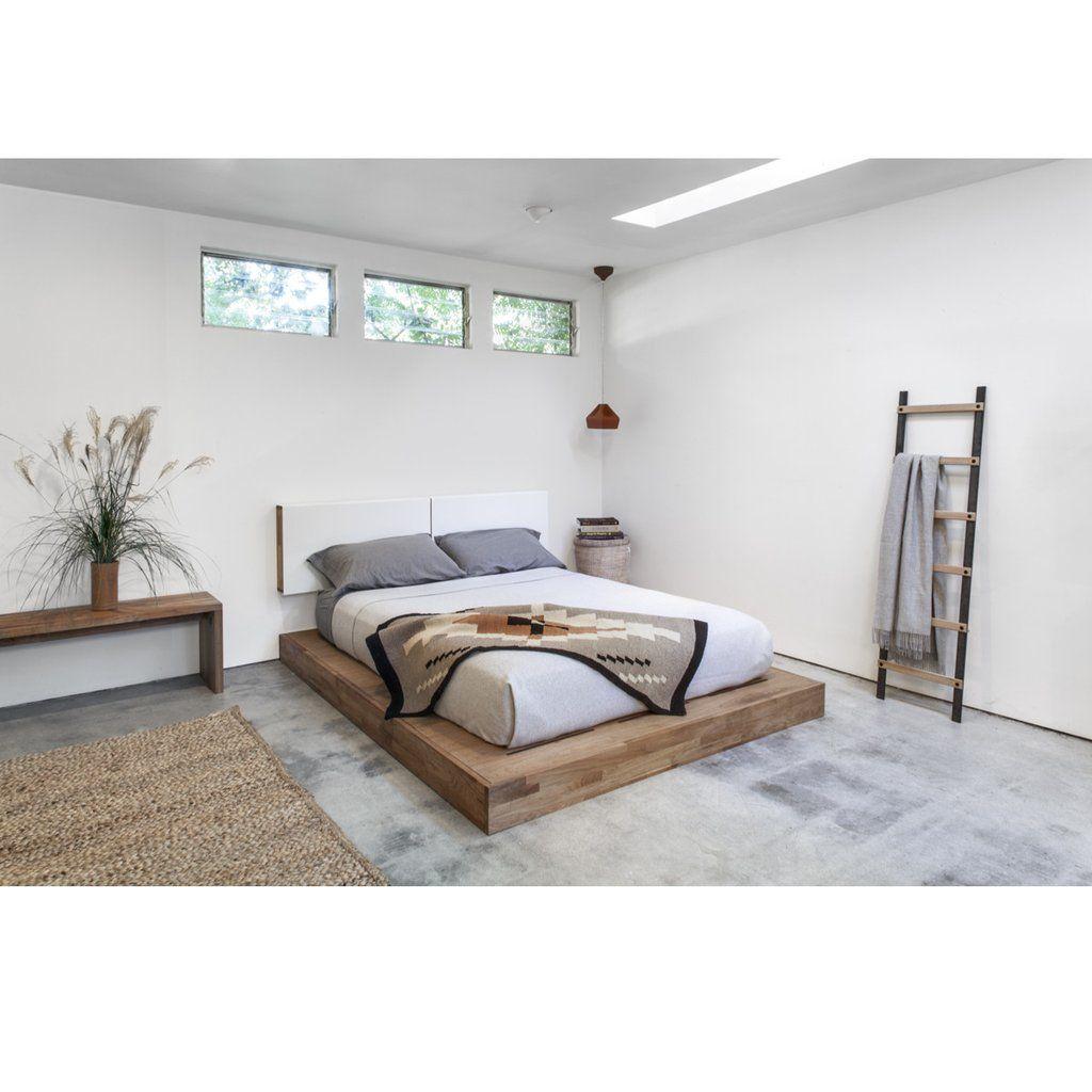 Lax Series Platform Bed Platform Bed Designs Bed Design