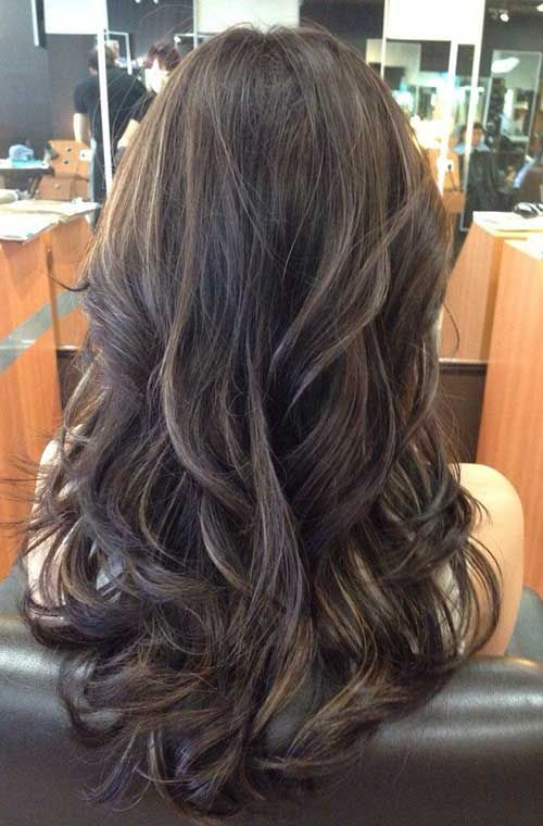 17 Nice Ash Brown Hair Hair Make Up Nails Pinterest