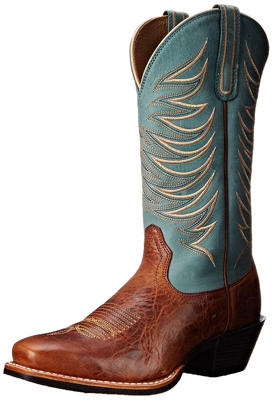 e794725b4d3 Ariat Women's Legend Legacy Western Cowboy Boot *** Can't believe ...