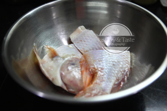 Resep Ikan Nila Palumara Jtt Resep Ikan Resep Resep Masakan