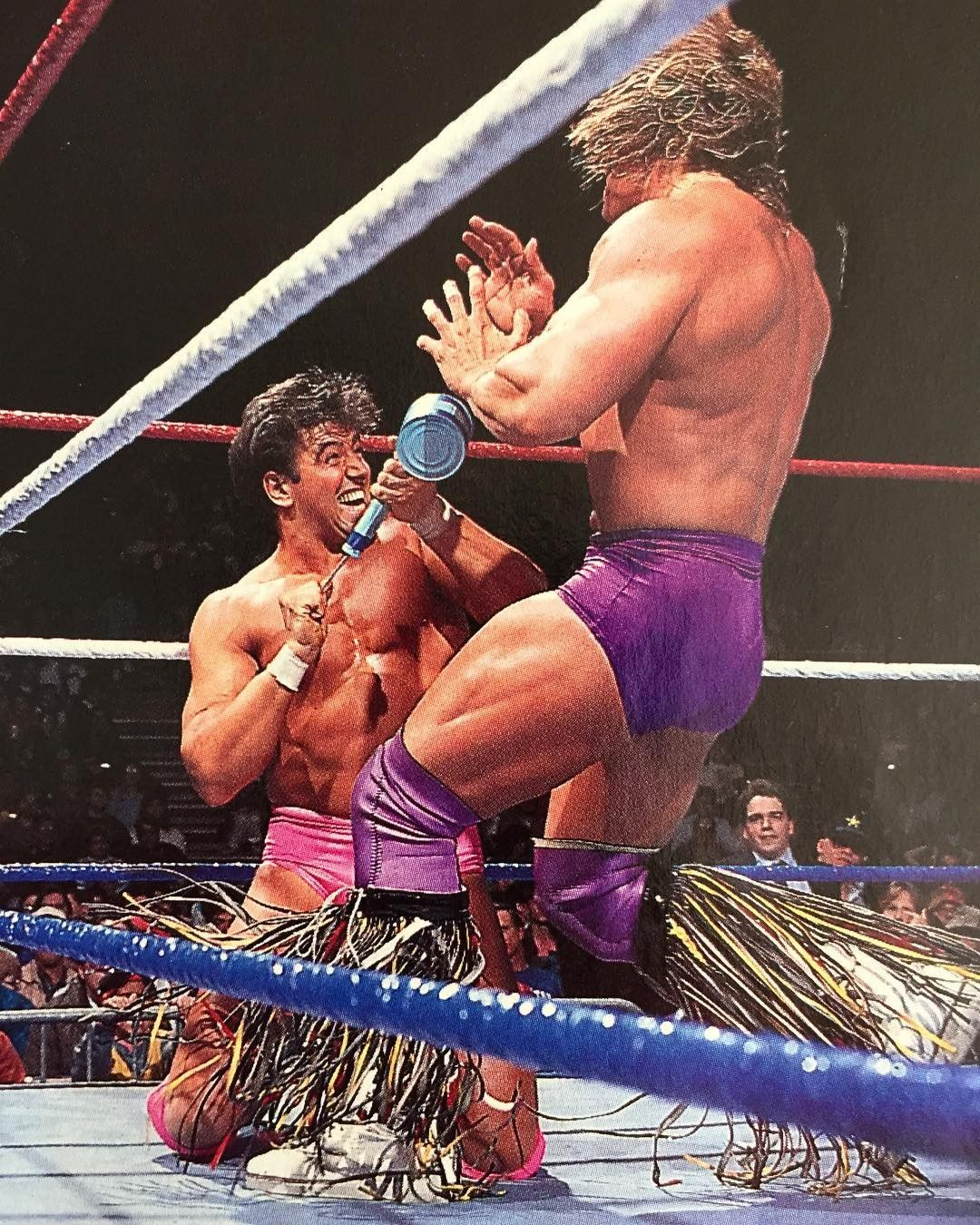 Pin On Classic Wrestling