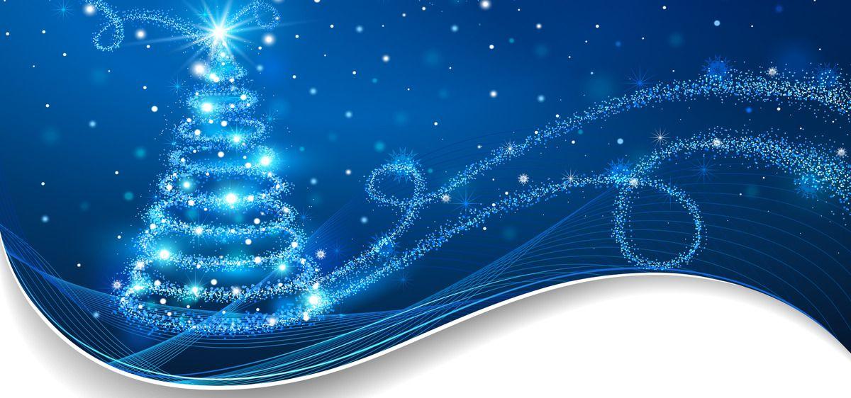 Azul Navidad Tree Estrellas Antecedentes Christmas Tree Star Blue Christmas Tree Star Background Arbol de navidad azul wallpaper