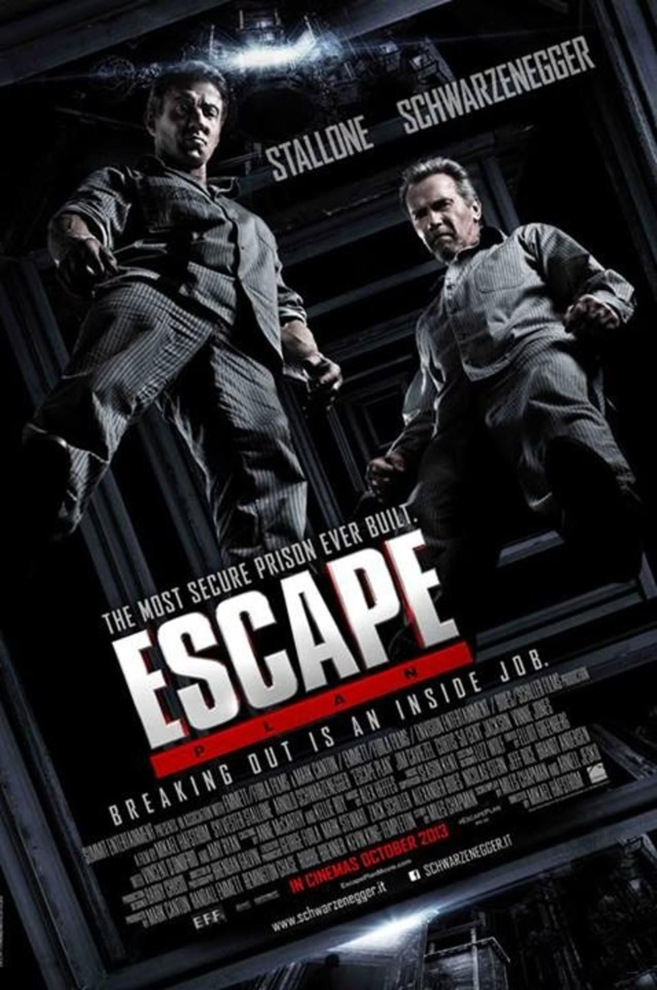 Pin On Escape Plan