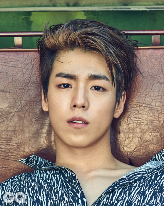 Lee Hyun Woo | Korean Magazine ²º¹⁵ Star Fashion ...