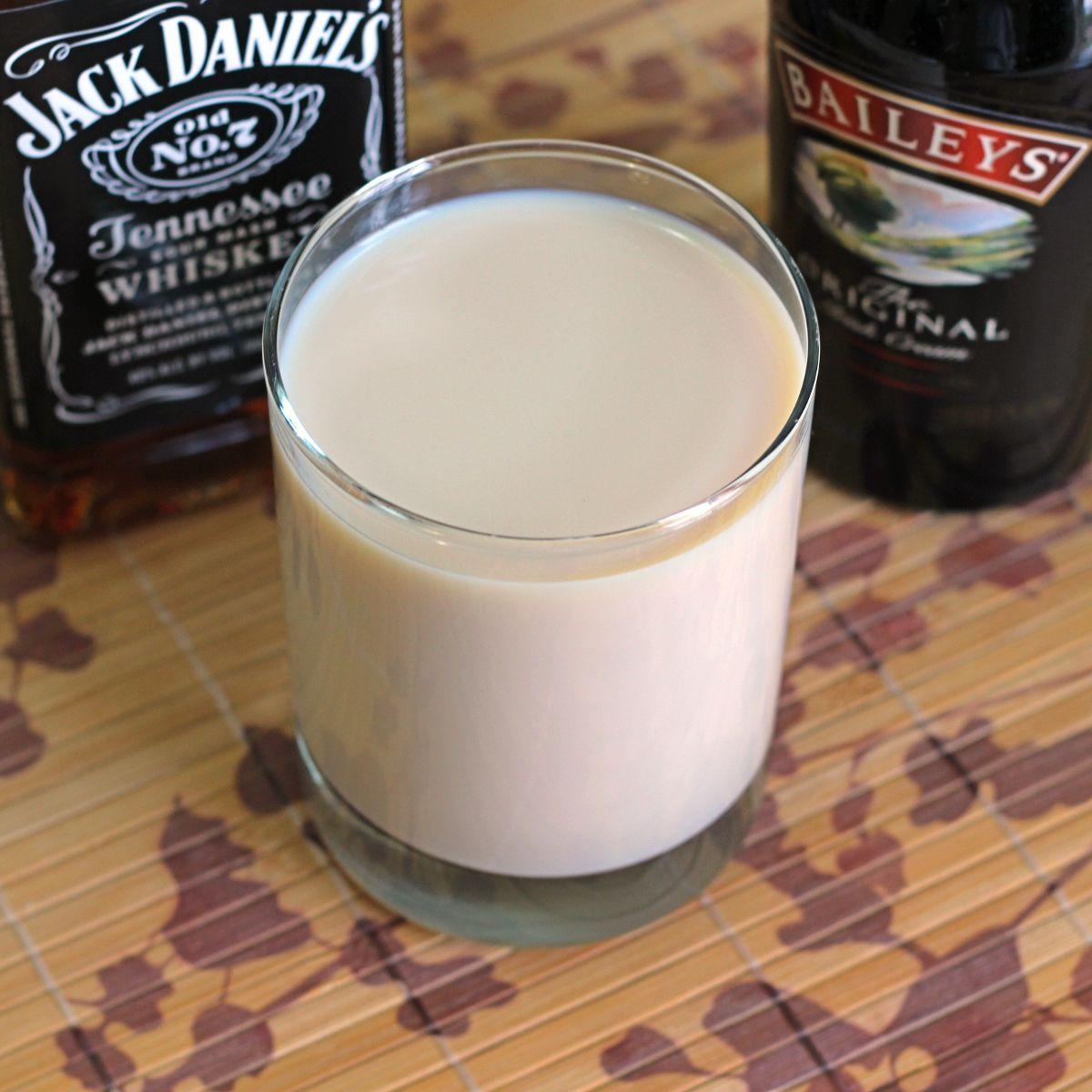 Irish Cream Drinks, Baileys
