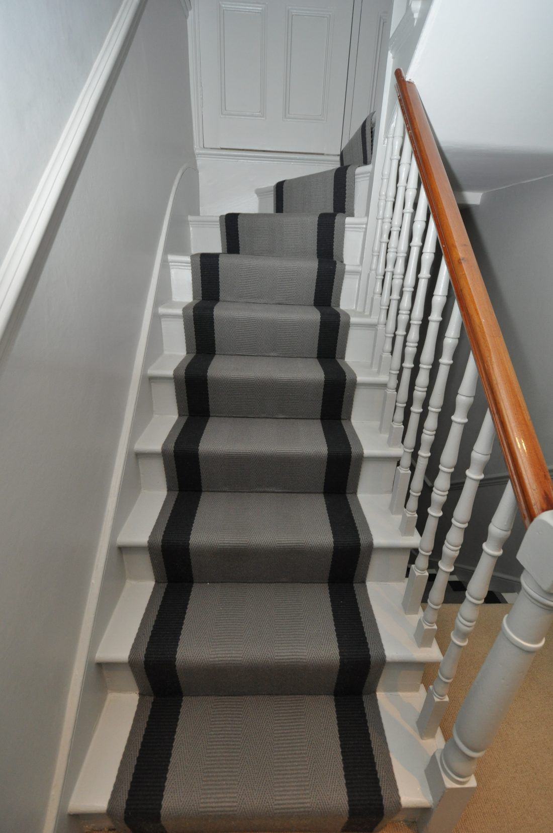 Best Ashington 1 Off The Loom Stair Runner Stairs Flat Weave 400 x 300