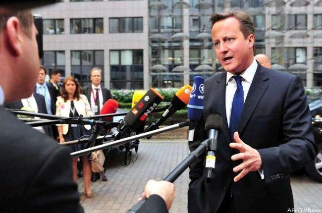 Cameron, veto su Junker con minaccia: il Regno Unito fuori da UE se lui capo della Commissione