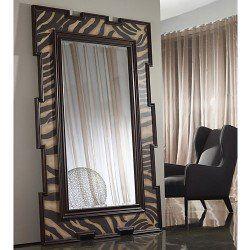 Hooker Melange Tocarra Floor Mirror