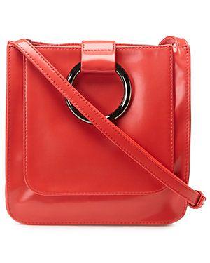 184cfa121c995 SEQUOIA Paris Crossbody Bag