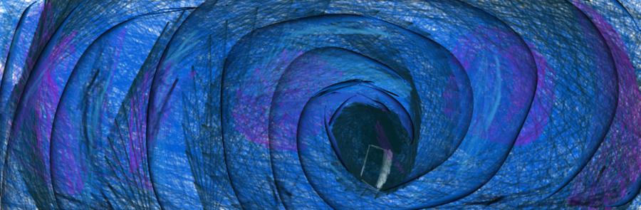 Coraline S Tunnel By Darklordhappypantz On Deviantart Coraline Beauty Art Art