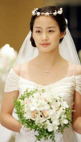 Kim Tae Hee Wedding In 2019 Pinterest Korean Actresses Korean