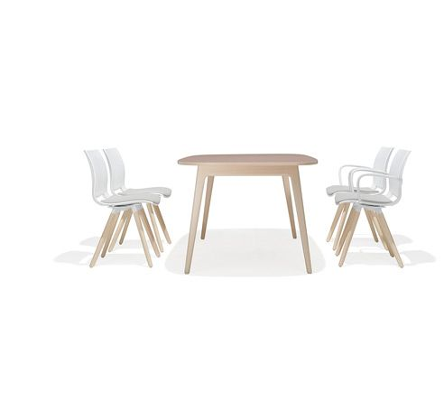 6100 san_siro Tischprogramm - Wohnen und Pflegen - Kusch+Co ...