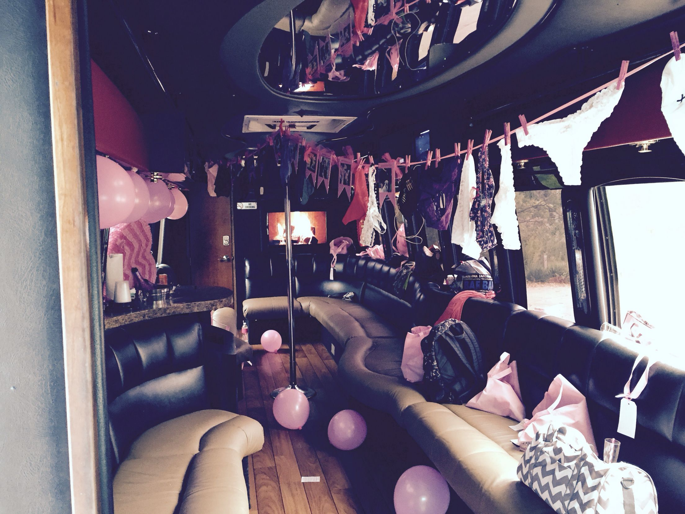 Michigan wine tour with your bachelorette group limos