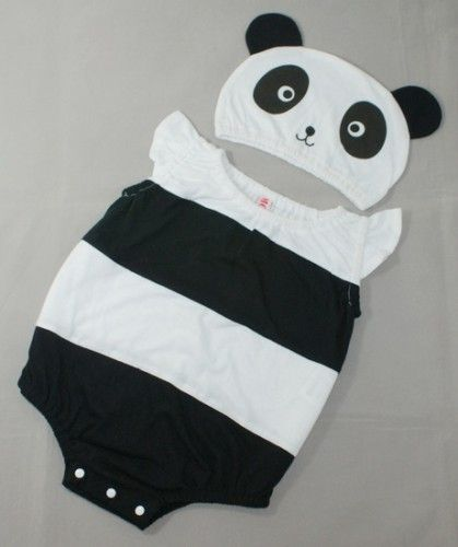 Sexual harassment panda costume for girls