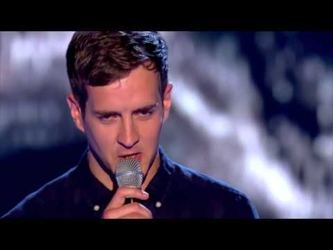 Stevie Mccrorie All I Want Full Blind Audition The Voice Uk 2015 Stevie Things I Want All I Want