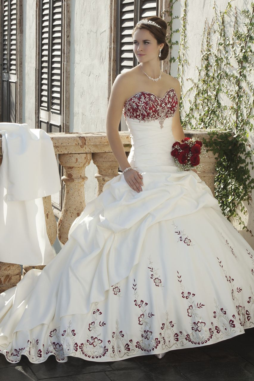Gown by maryus bridal wedding gowns pinterest gowns wedding