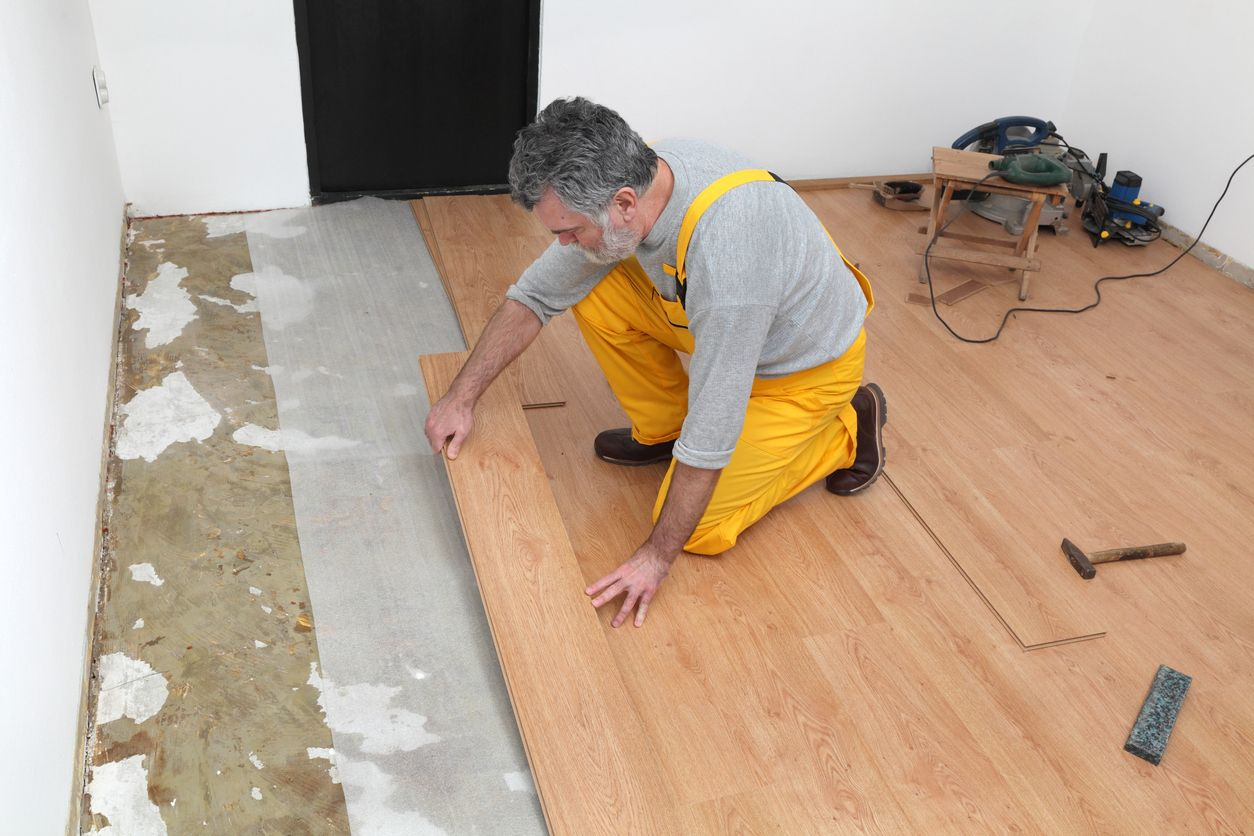 2020 How much does floating floor installation cost