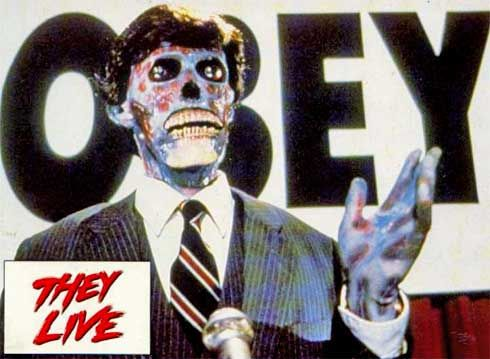 Kicking Ass, Chewing Bubble Gum, Arm Bars in the Ally: John Carpenter Retrospective Ep 13 - THEY LIVE  http://liberaldead.com/blog/kicking-ass-chewing-bubble-gum-arm-bars-in-the-ally-john-carpenter-retrospective-ep-13-they-live/