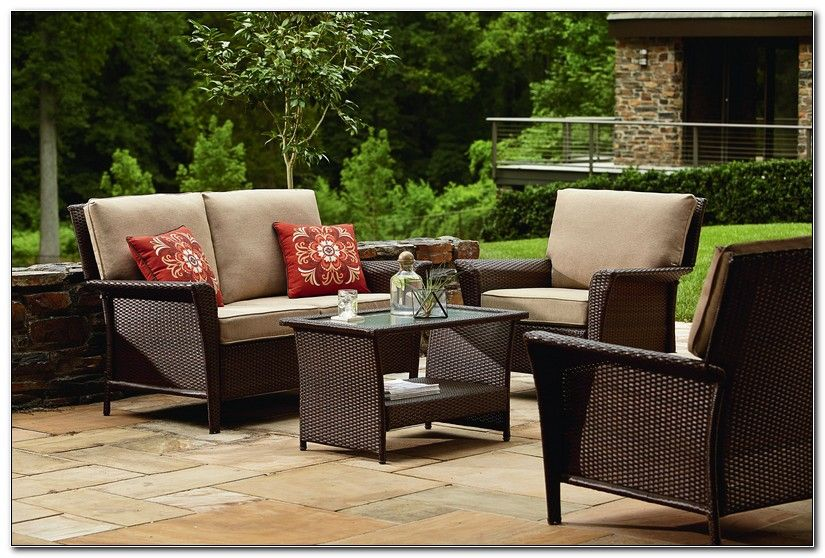 Pinterest & Sears Outdoor Living Patio Furniture | Home Decoration