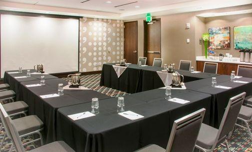 Homewood Suites By Hilton Hotel Denver Downtown Convention Center