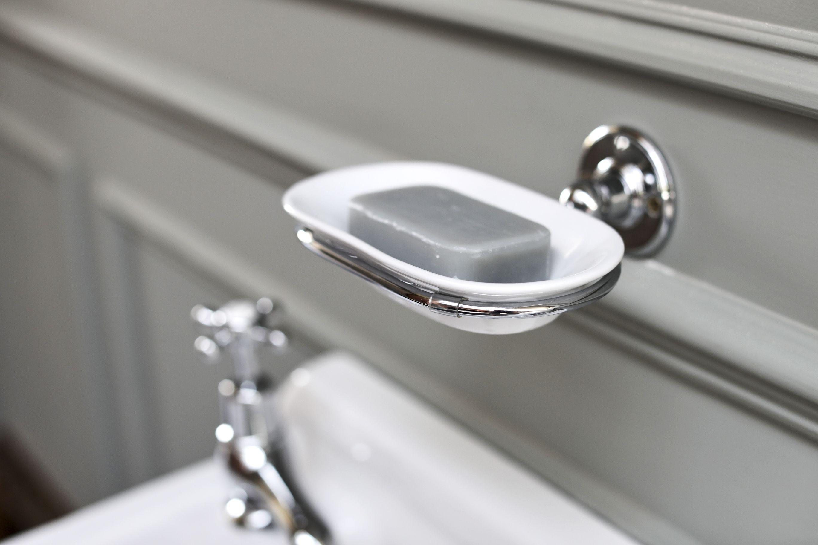 Soap Dish Burlington