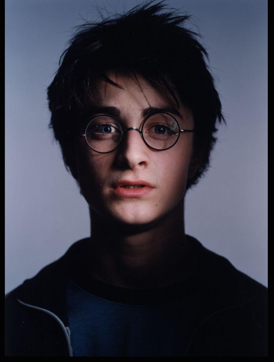 Image result for harry potter headshot