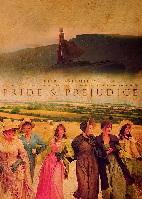 Pride and Prejudice, 2005