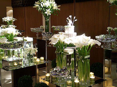 Pin De Designs By Kay Em Elegant Weddings Com Imagens