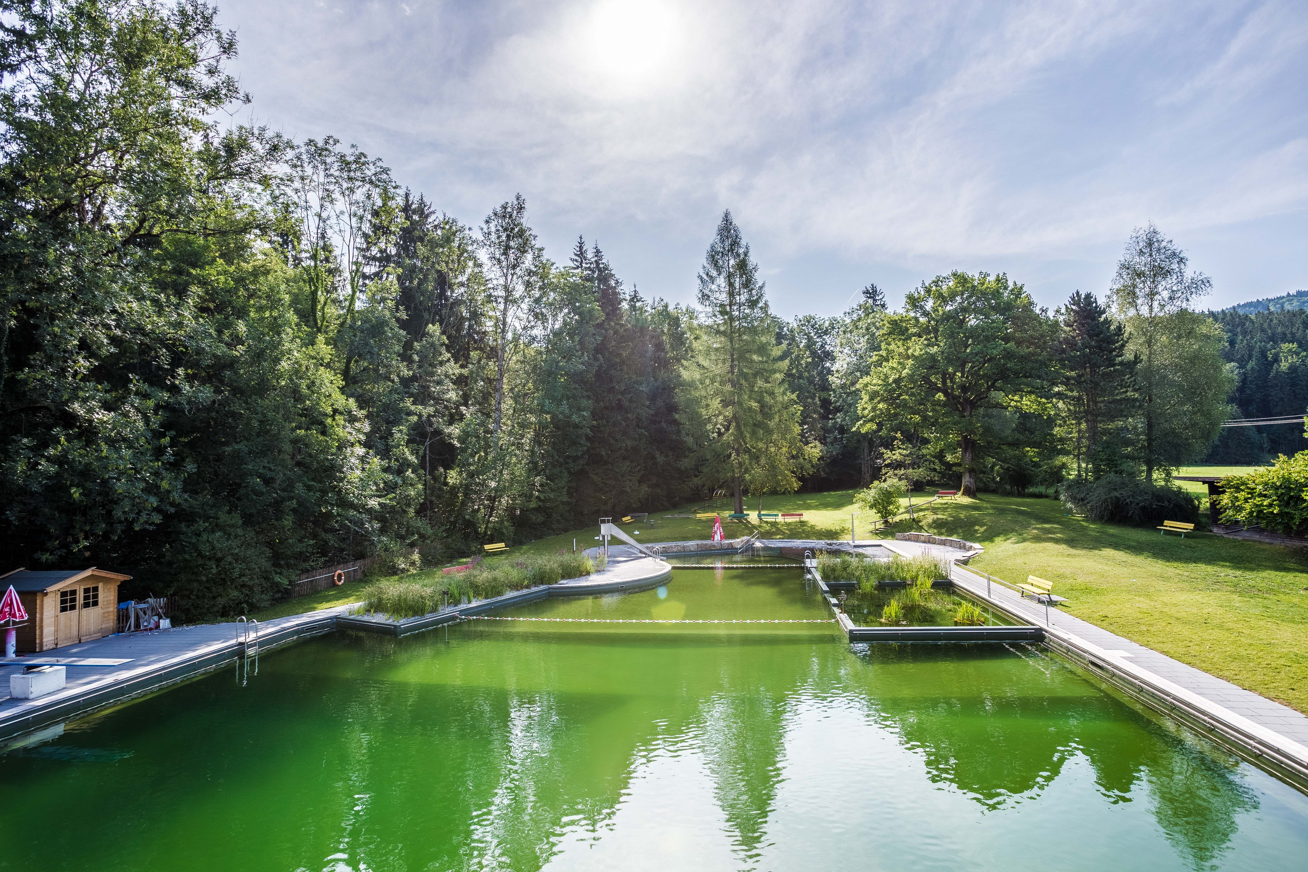 Teichmeister Pin By Teichmeister Naturpools On Public Natural Swimming Pool