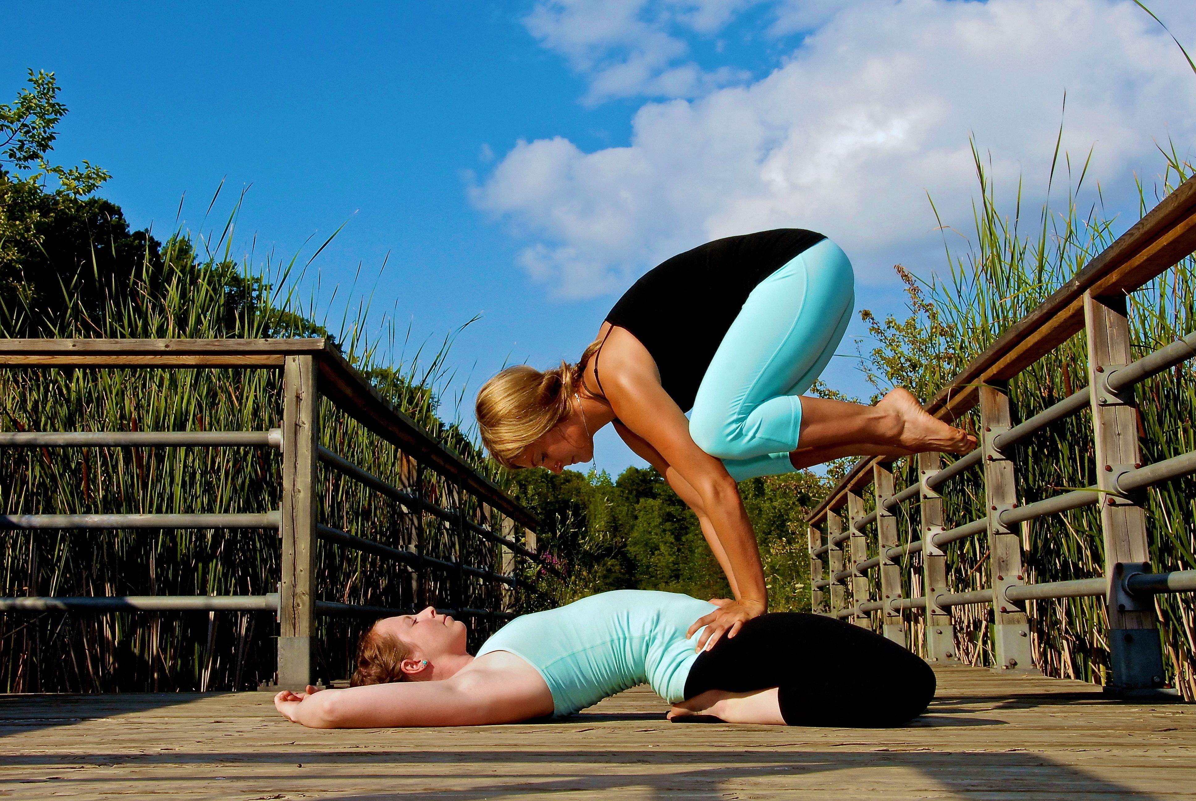 Yin & Yang | Yoga, Co founder, Yin yang