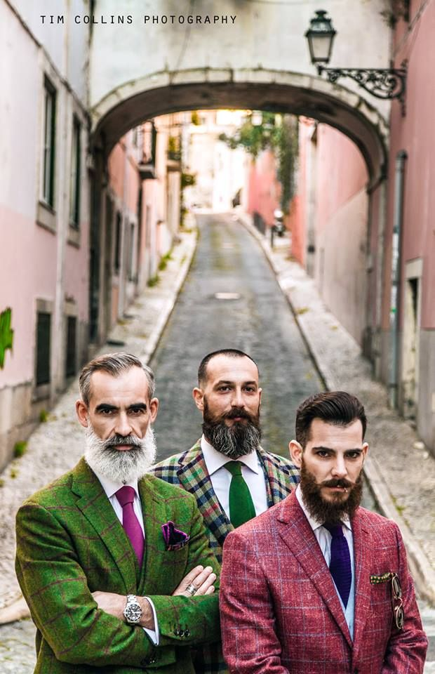 Shot in Lisbon and featuring creations by Diniz & Cruz, one of the most reputed tailoring ateliers in Portugal. Ph: Tim Collins