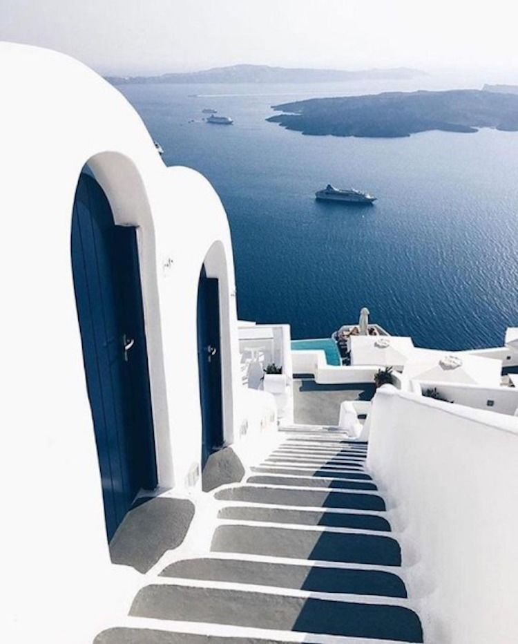 20+ Images That Prove Santorini Is Heaven On Earth